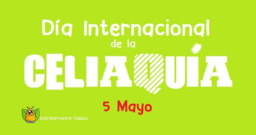 dia internacional del celiaco