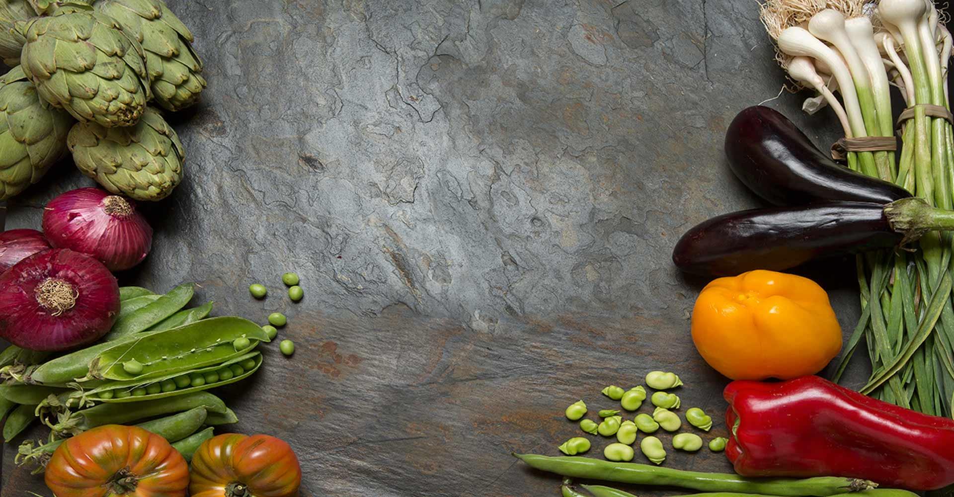 hortalizas murcia