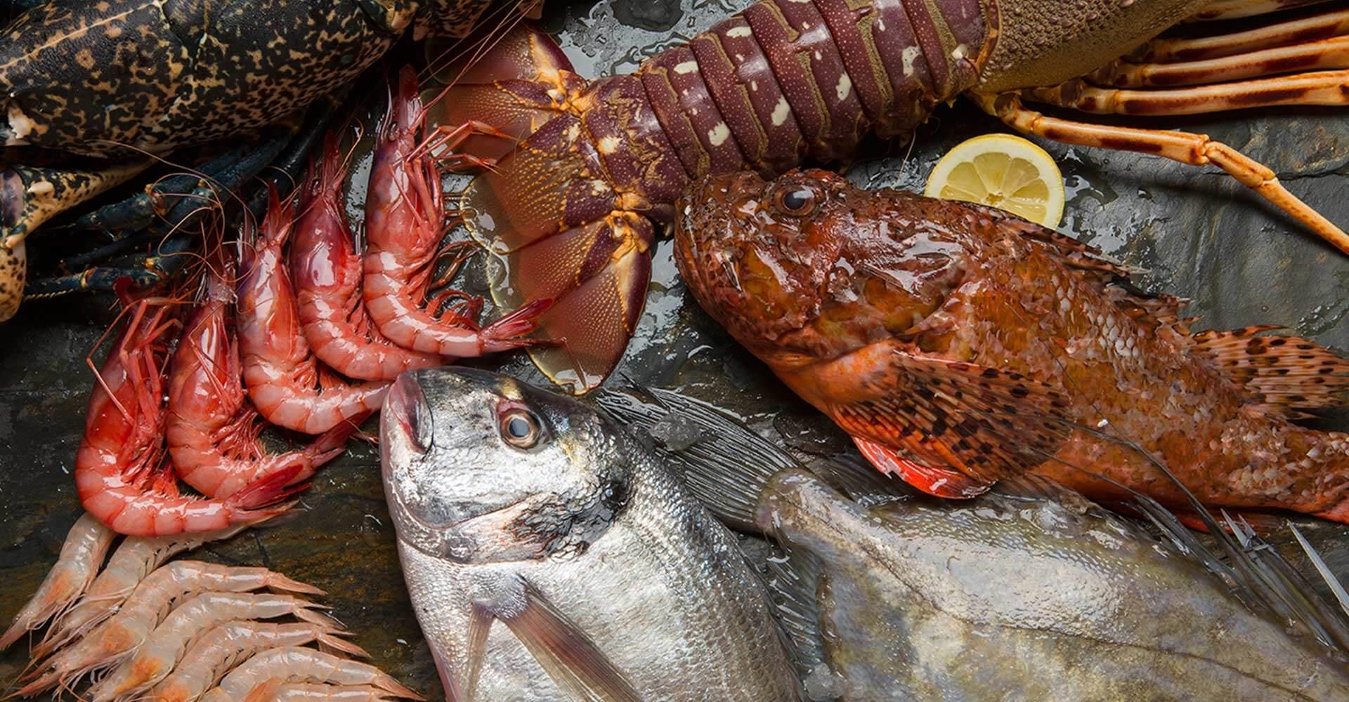 pescado marisco el caldero murcia en madrid
