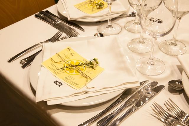 """MG 9177 El restaurante El Caldero y La Barra de la Torre se unen para cocinar una cena murciana """"al alimón"""""""
