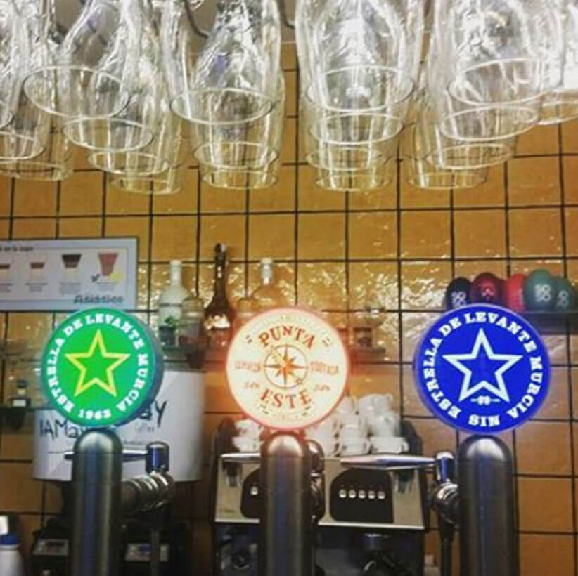 cerveza2 Amantes de la Cerveza: descubrid vuestros templos en San Patricio