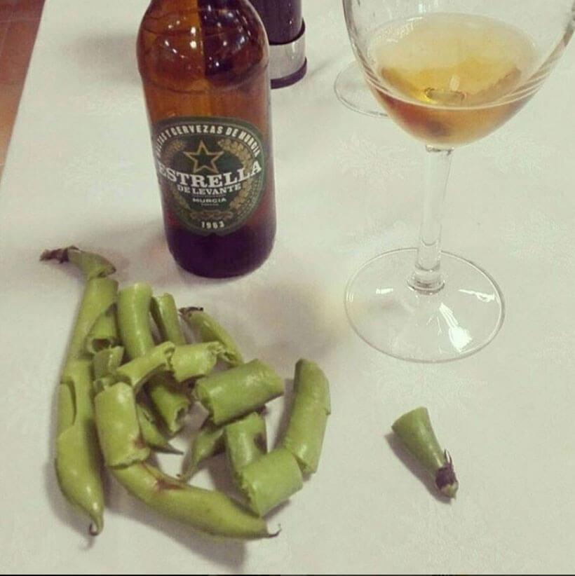 cerveza5 Amantes de la Cerveza: descubrid vuestros templos en San Patricio